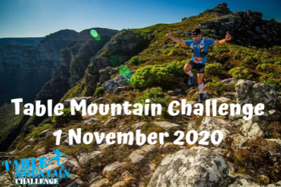 Table Mountain Challenge - Rebooted